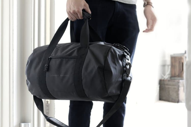 bomber-barrel-duffel-bag-review