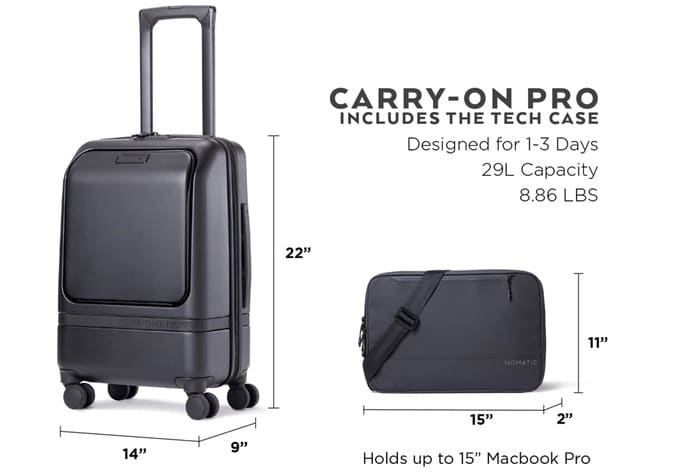 carry-on-pro